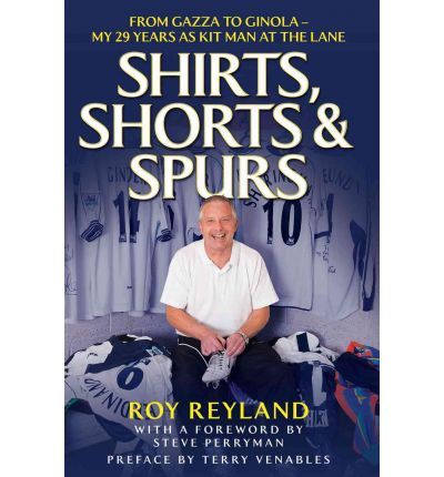 Shirts, Shorts and Spurs