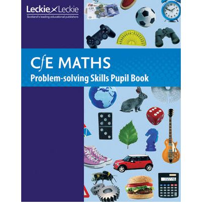 Problem solving techniques in maths