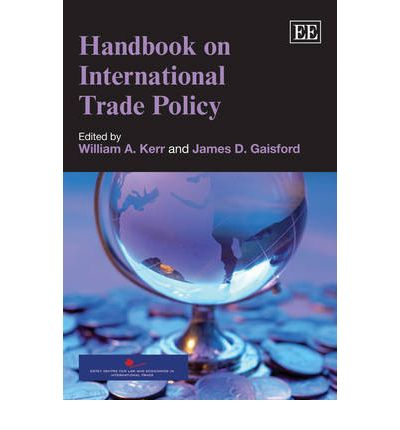 international economics controversies in trade policy Wto controversies the following controversies have been conducted outside the formal world trade organization dispute-settlement process  the international trade .