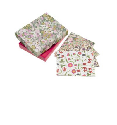 Liberty Floral Cards