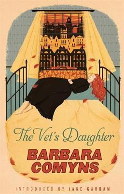 The Vet's Daughter