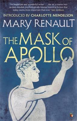 an overview of the mask of apollo novel by mary renault 70 books found for query mary renault: [05] - mask of apollo (mary renault), king must die, the (renault, mary), the friendly young ladies (mary renault) and other books to download from general-ebookscom.