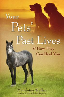 Your Pets Past Lives : And How They Can Heal You