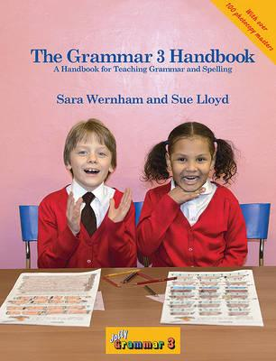 The Grammar 3 Handbook