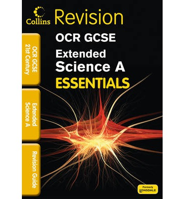 ocr 21st century science case study help Pupil friendly guide to show how to get the maximum marks available in a case  study for 21st century science have also now added a worksheet which can be.
