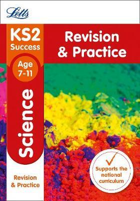 Letts KS2 Sats Revision Success - New Curriculum: KS2 Science Revision and Practice