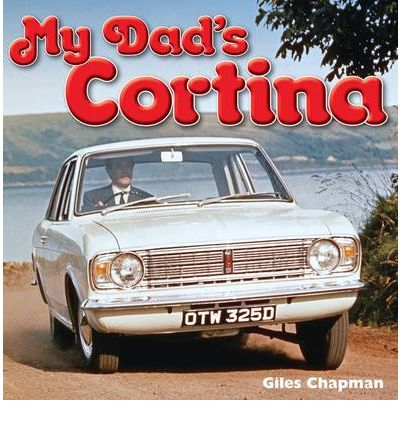 My Dad's Cortina