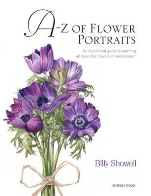 A-Z of Flower Portraits