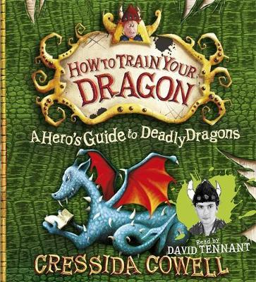 A Hero's Guide to Deadly Dragons: Book 6