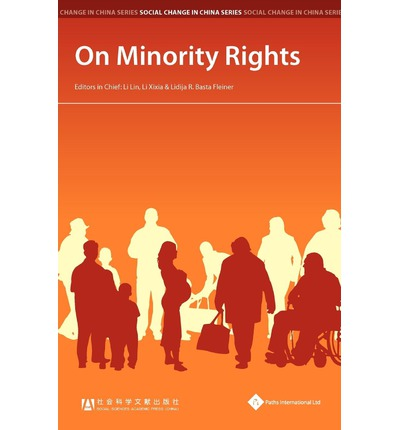 minority rights in canada Manitoba women became the first in canada to win the rights to vote and to   aboriginal peoples, nor to visible minorities barred from provincial voters' lists.