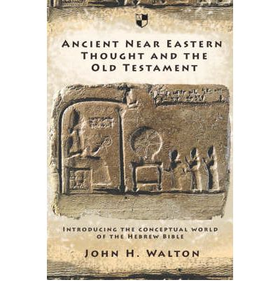 ancient near eastern thought Compare cheapest textbook prices for ancient near eastern thought and the old testament: introducing the conceptual world of the hebrew bible, john h walton - 9780801027505 find the lowest prices on slugbooks.