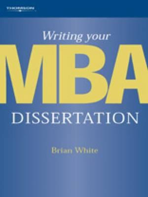 Professional MBA Dissertation Writing Help → DissertationTeam.com