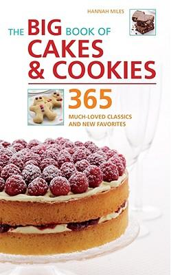 The Big Book of Cakes & Cookies