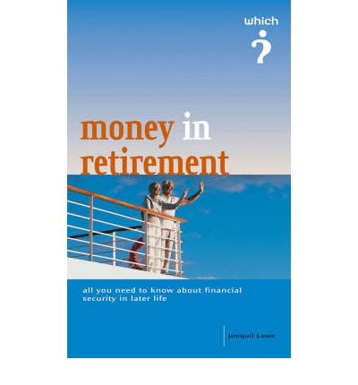 Money in Retirement