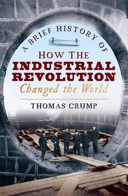 a description of how viewpoints on industrial revolution have changed Everything changed during the industrial revolution, which began around 1750   (there had been earlier steam engines in britain, and also in china and in.