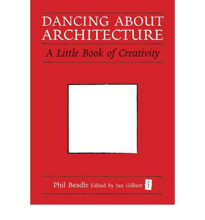 Dancing About Architecture