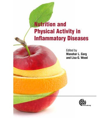 Nutrition & Physical Activity in Inflammatory Diseases