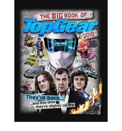 "The Big Book of ""Top Gear"" 2010"