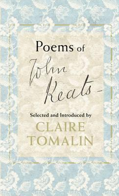 Poems of John Keats