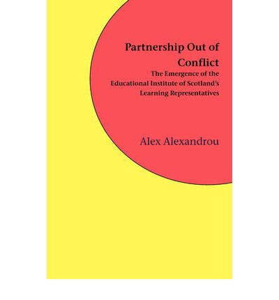 Partnership Out of Conflict