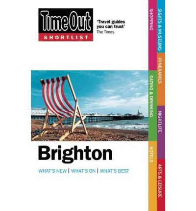 Time Out Shortlist Brighton