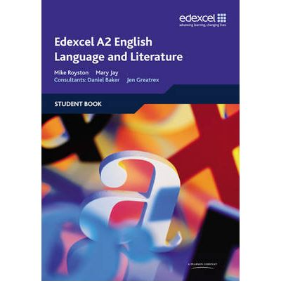 edexcel a2 english language coursework