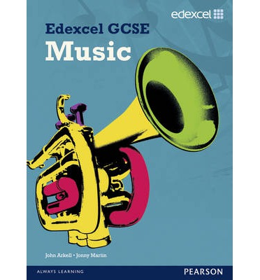 New Edexcel GCSE Music Student Book: Student Book
