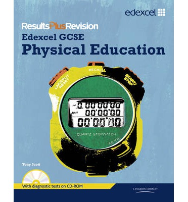 GCSE Physical Education SB+CDR: Student Book