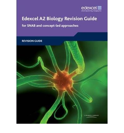 Edexcel A2 Biology Revision Guide