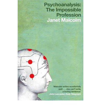 Psychoanalysis : The Impossible Profession