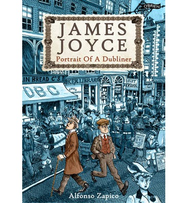 the stages of lifes journey in james joyces dubliners Paralysis in dubliners are transmitted by their family life wordpresscom/2012/03/28/paralysis-in-james-joyces-dubliners-book-review.