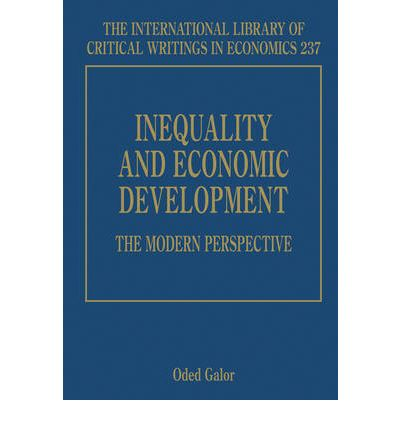 ECONOMIC INTRODUCTION TO MODERN GROWTH