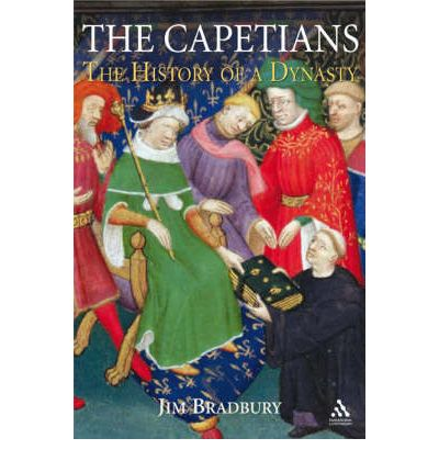 The Capetians : Kings of France, 987-1328