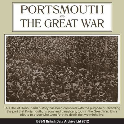 Mobile Ebooks kostenloser Download Hampshire, Portsmouth and the Great War History and Roll of Honour (German Edition) PDF 9781847276926 by -