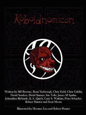 The Koboldnomicon