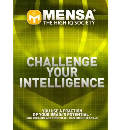 """Mensa"" - Challenge Your Intelligence"