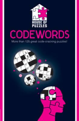 House of Puzzles B: Code Words