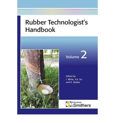 Rubber Technology Handbook Pdf