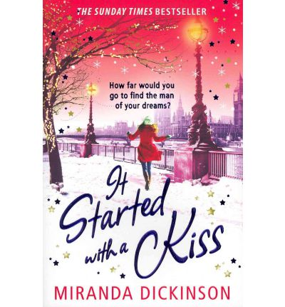 It Started with a Kiss!