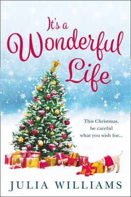 It's a Wonderful Life: The Cosy Christmas Romance to Curl Up with This Festive Season!