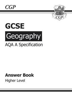 aqa geography coursework book Geography gcse geography textbooks (print and digital)  gcse geography for aqa student book authors: david payne (series editor), alison rae, john rutter, helen .