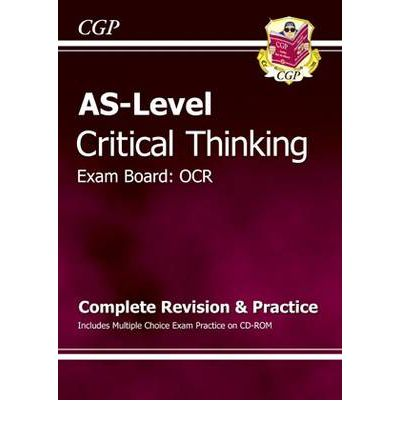 Category:A level critical thinking revision notes