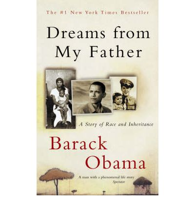 "dreams from my father barack obama ""dreams from my father"" tells the story of obama's family—he was born in hawaii in 1961 to a white mother from kansas and a black father from kenya the book is also, as obama writes in."