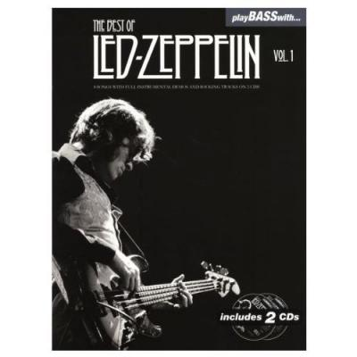 how to read led zeppelin complete guitar book