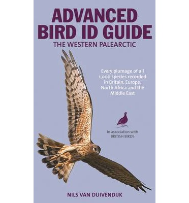 The Advanced Bird Guide