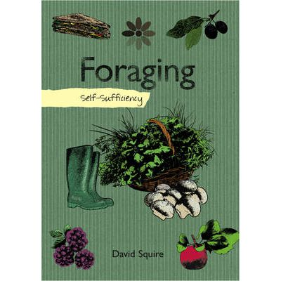 Self-sufficiency Foraging