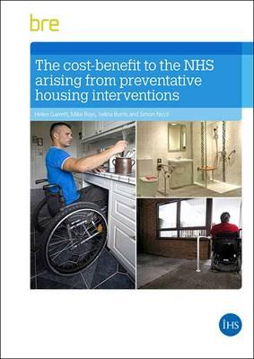 The Health Cost-Benefits of Adapting Housing for Disabled and Vulnerable People