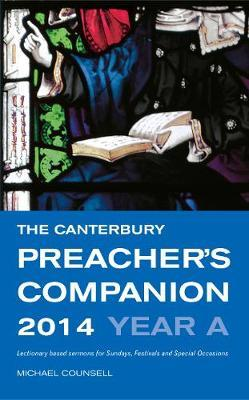 The Canterbury Preacher's Companion 2014