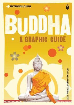 Introducing Buddha: A Graphic Guide