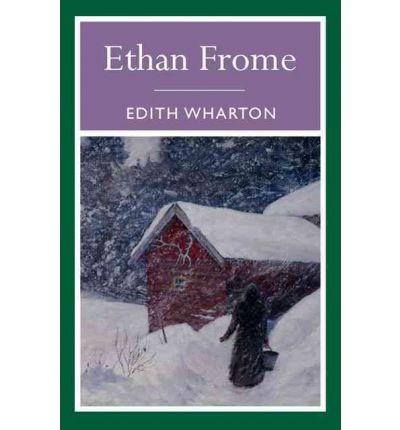 the trap in the novel ethan frome by edith wharton Wharton, edith 1862-1937 ethan frome introduction  the trap is closing on him,  in an early review of edith wharton's novel, ethan frome.